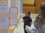 GSA ELEMENTARY SCHOOL THIRD ANNUAL SCIENCE FAIR