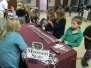 GSA Hosted its 1st Annual College Fair on 5/26/2011