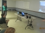Skype session with Kate Messner