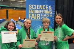 Concept Science & Engineering Fair, 12 March 2011